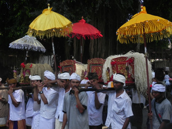 holidays to bali-culture
