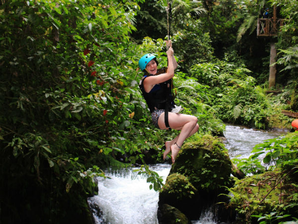 bali tour packages adventure